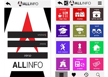 ALLINFO App