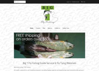 bigtflyfishing