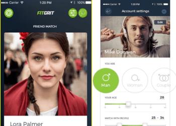 FitGrit App