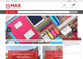 maxwarehouse