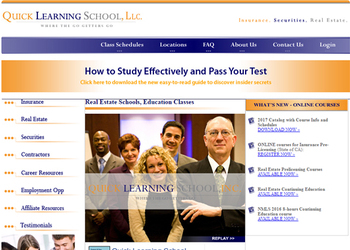 quick learning school